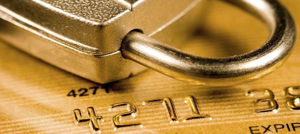 Foto: Cuatro datos son suficientes para relacionarte con tu tarjeta de crédito