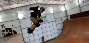 Post de Un niño de 11 años consigue el salto imposible que Tony Hawk nunca logró