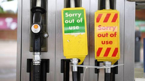 Ni gasolina, ni pollo, ni CO2: así es la crisis del desabastecimiento del Reino Unido