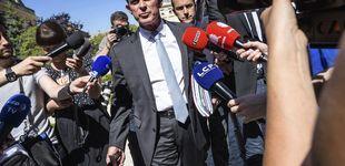 Post de Manuel Valls deja el Partido Socialista y se convierte en diputado independiente