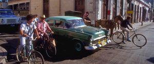 Foto: La dieta del 'periodo especial': cómo Cuba dejó atrás la diabetes y los infartos