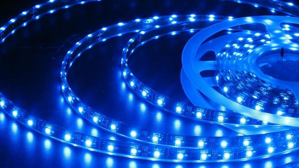 Los padres del LED azul ganan el Premio Nobel de Física 2014
