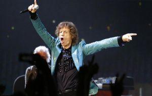 Colapso en la venta de entradas para el concierto de los Rolling Stones