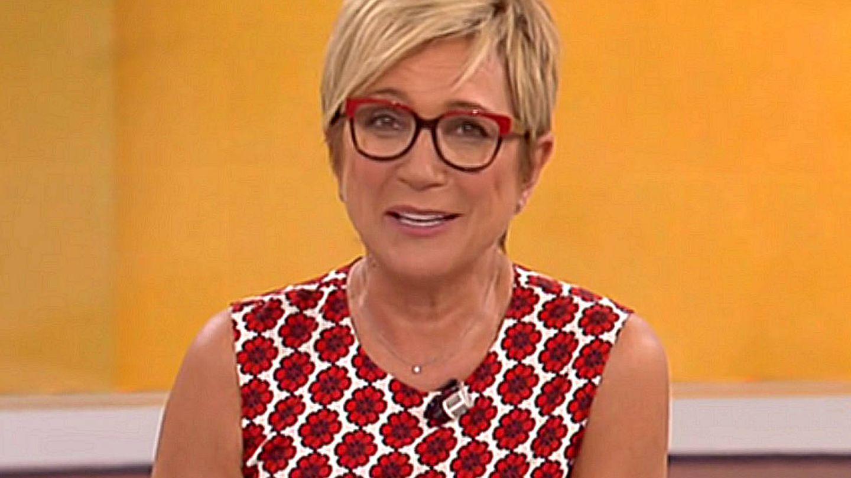 La presentadora Inés Ballester. (RTVE)