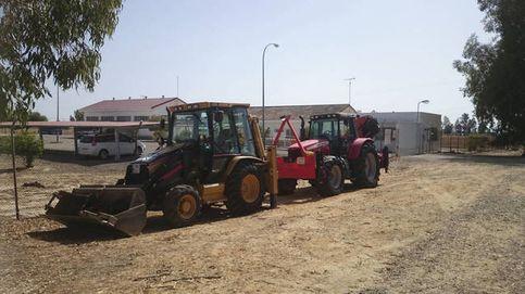 Naturgy hace caja en Doñana mientras la justicia decide sobre su almacén de gas