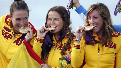 Cuando una medalla de oro en unos JJOO ya no vale una beca para el CSD