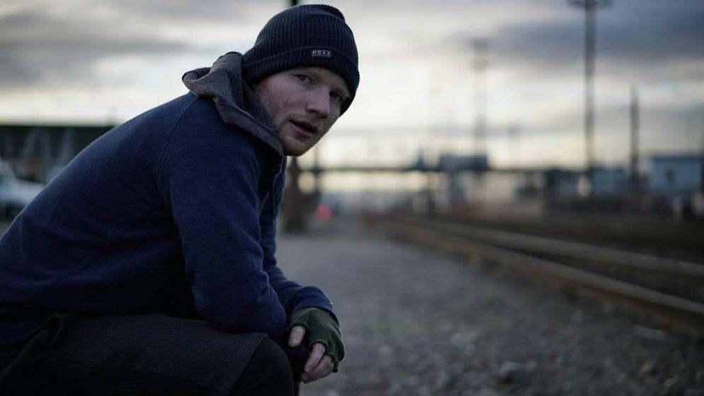 Foto: El cantante Ed Sheeran en una imagen de archivo.