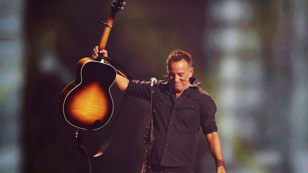 Nunca estuve en una fábrica, me lo inventé todo¿Es Bruce Springsteen un fraude?