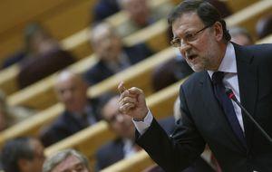 Rajoy aspira a 6 de los 11 millones de votos de 2011 para ganar el 25-M