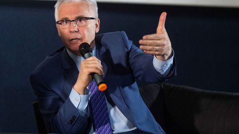 La Fiscalía pide el archivo de la denuncia de Garzón contra El Confidencial