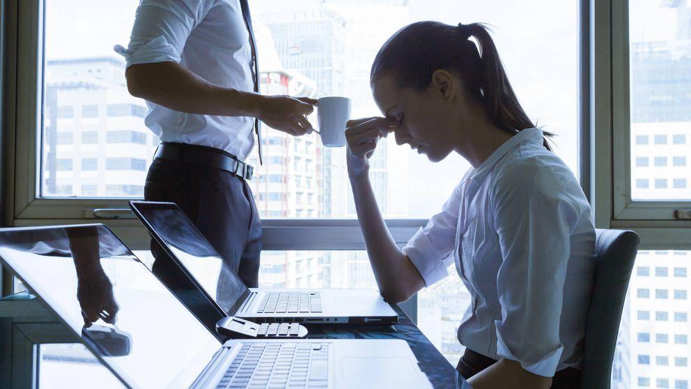 Los cinco trabajos más estresantes del mundo (y estás en uno de ellos)