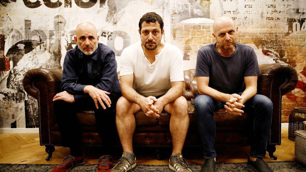 Foto: Imagen de la serie 'Our Boys'. (HBO)
