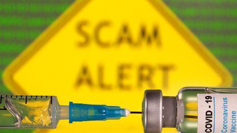 Vacunas contra el coronavirus por 1.000 dólares... en bitcoins