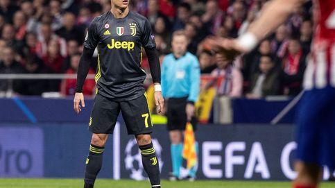 Cristiano Ronaldo es ya el segundo peor lanzador de faltas de la historia de Italia