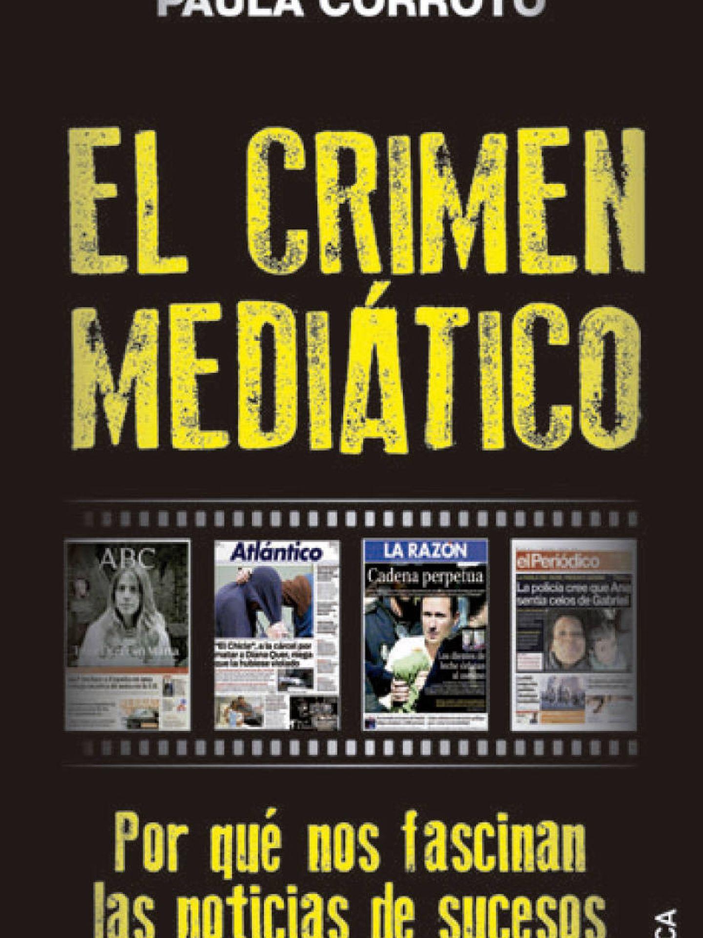 'El crimen mediático'