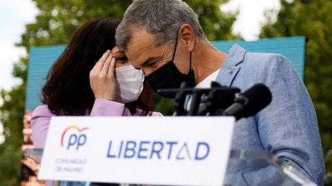 Ayuso crea una nueva Oficina del Español para Toni Cantó con una remuneración de 75.000€
