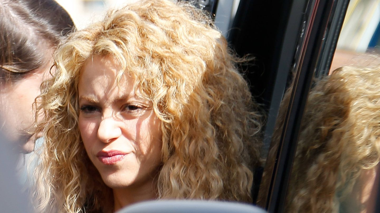 Shakira, 'obligada' a cancelar su gira. (Gtres)