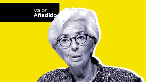 Los límites del 'whatever it takes' de Lagarde