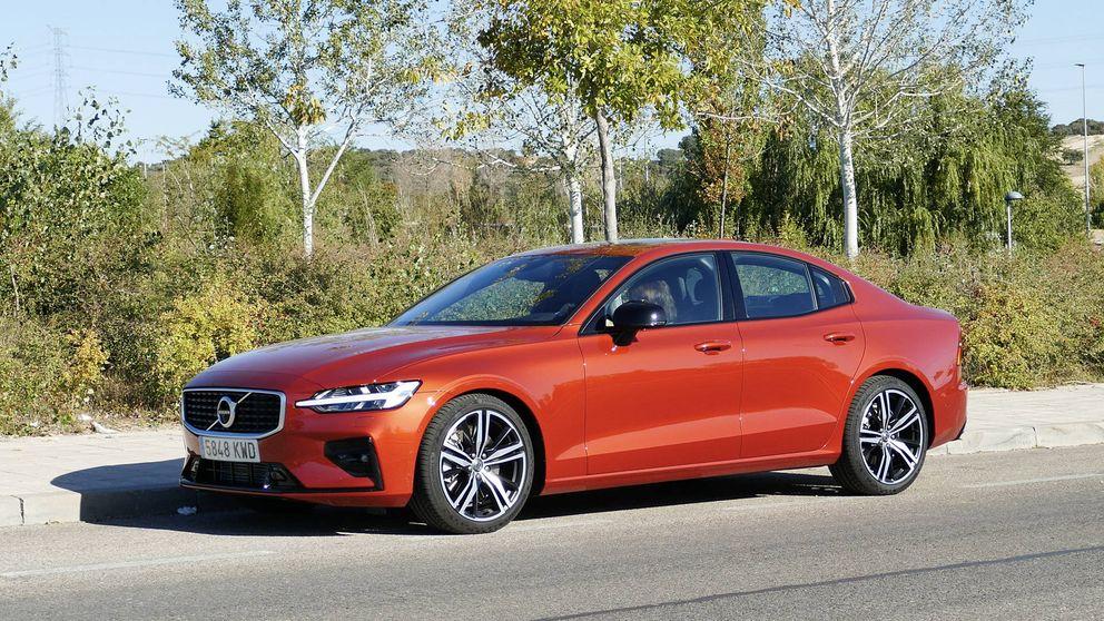 Por qué el nuevo Volvo S60 es una apuesta segura (y el coche más cómodo del mercado)