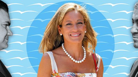 Gema Ruiz, de ministra consorte a alcaldesa consorte