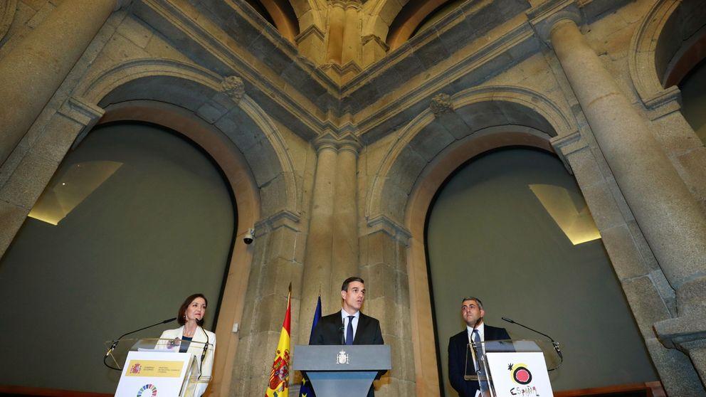 El Gobierno culpa a Podemos del fiasco del alquiler, pero negociará con ellos