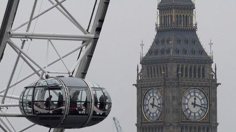 Decenas de turistas, atrapados más de una hora en el London Eye por el atentado