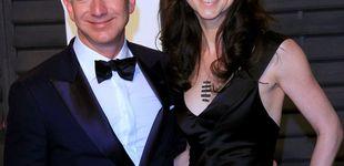 Post de Diez fotos 'calientes' de Jeff Bezos y Lauren Sanchez, en el foco del chantaje