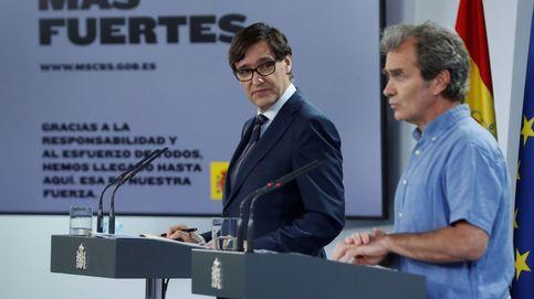 España admitió a Europa el 3 de marzo su incapacidad para vigilar casos sospechosos