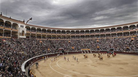 San Isidro 2015... Empieza la Fiera