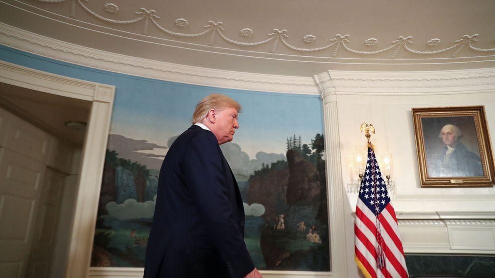 Trump urge a condenar el supremacismo blanco tras la matanza de El Paso