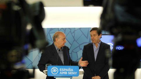 El PP hace bandera en Cataluña de la eliminación del peaje de la AP7