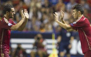 El desliz del padre de Munir, lo que no quiere el Barça en su cantera