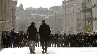 La tontería completa: el suicidio de la izquierda en Madrid