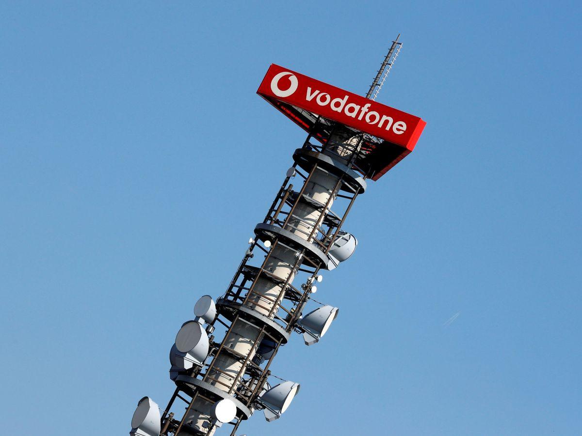 Foto: Vodafone España crece en clientes móviles, de fibra y televisión. (Reuters)