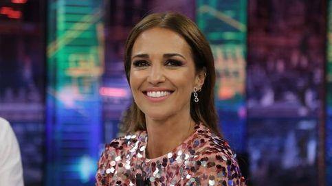 Paula Echevarría brilla en 'El hormiguero'