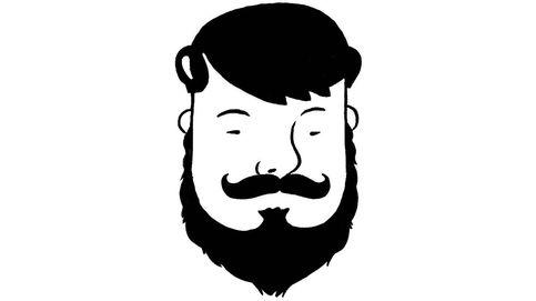 Tipos de barba y bigotes para cada personalidad