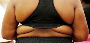 Post de Si pesas de más, esta es la cantidad de ejercicio que deberías hacer