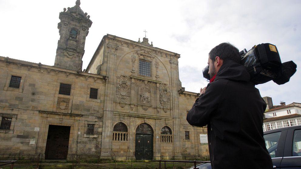 El juez no ve delito en el caso de las monjas indias liberadas en Santiago