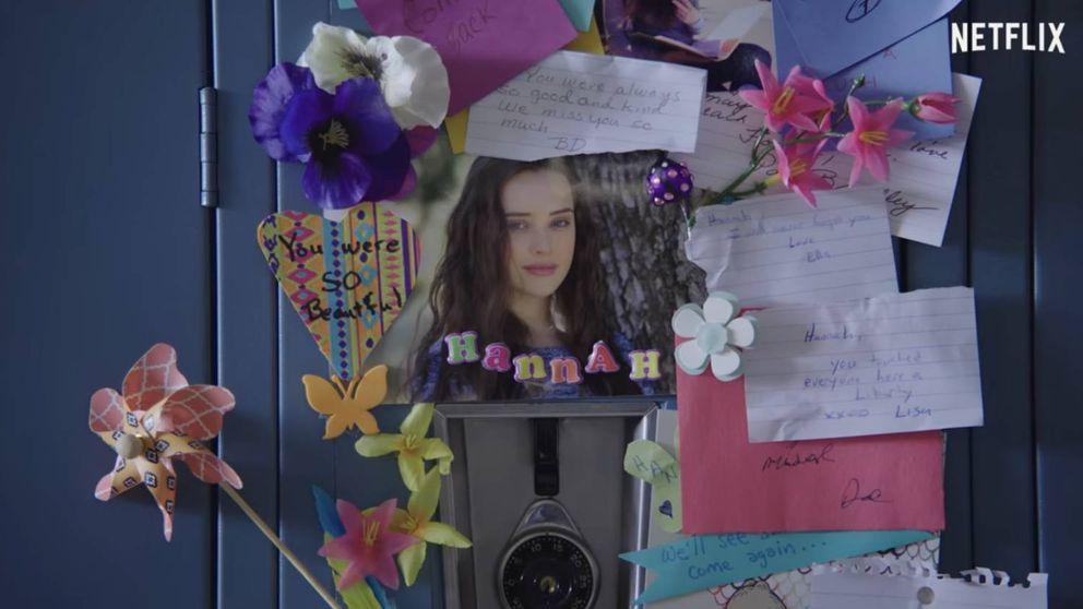 Estreno de 'Por trece razones', la apuesta de Netflix por el género adolescente