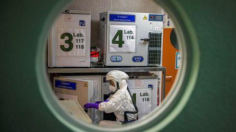 Nuevos contagios de coronavirus en Euskadi, Cataluña, Andalucía y Madrid: 48 casos