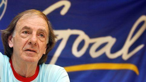 Menotti: Gil me pidió que multase a Julio Salinas por fallar varios goles