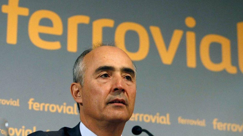 Rafael del Pino, accionista mayoritario de Ferrovial. (Vanitatis)