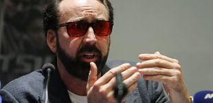 Post de Nicolas Cage confiesa que fue en busca del Santo Grial