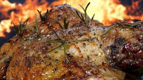 Muslos de pollo ahumado. ¡Consigue un plato que sorprenderá a todo el mundo!