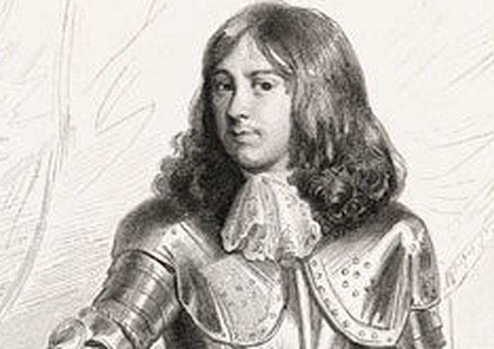 Foto: Retrato de don Juan de Austria. (Corbis)