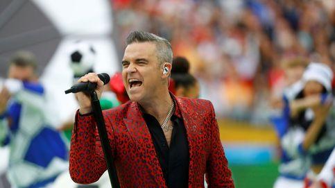 La hija de Robbie Williams llevará las arras de la princesa Eugenia