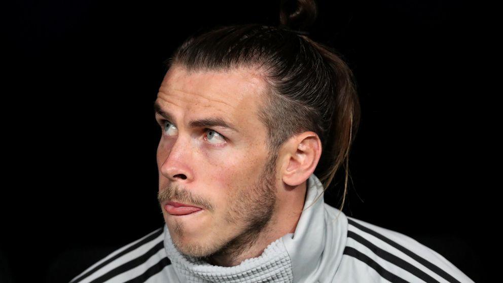 El último truco de Bale que no cuela en el Madrid: prohibido jugar contra España