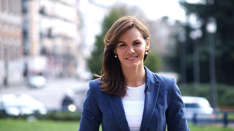 Fabiola Martínez, la mujer de Bertín Osborne, aterriza el sábado en Divinity