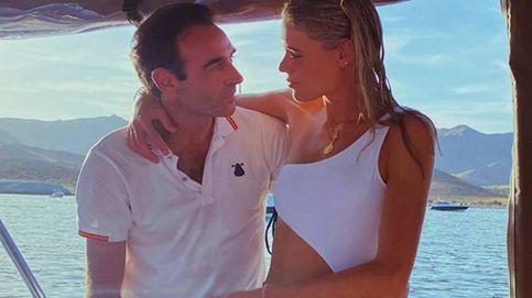 El hogar secreto de Enrique Ponce y Ana Soria y la entrevista más esperada de Tamara