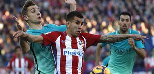 Post de Partidos y horarios de la octava jornada de Liga en Primera División